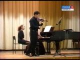 Нотная тетрадь - Скрипач Алексей Лебедев - Mp4 - 720p.mp4