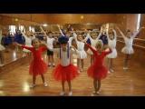Театр эстрадного танца Аквамарин г. Симферополь Крым - Россия