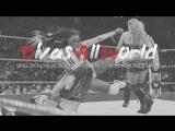 DAW | Отряд Риотт против Шарлотты, Наоми и Бэкки