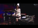 Как чувства перевести в звук Рейчел Клаудио (Rachel Claudio) TEDxPerth