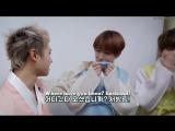 Golden Child - Jangjun being jangjun (extra,funny and cute moments)