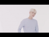 BTS Behind the scene Lotte Duty Free Shop Photoshoot