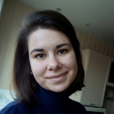 Маргарита Лукашкина