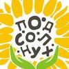 """Благотворительное движение """"Подсолнух"""" г.Самара"""