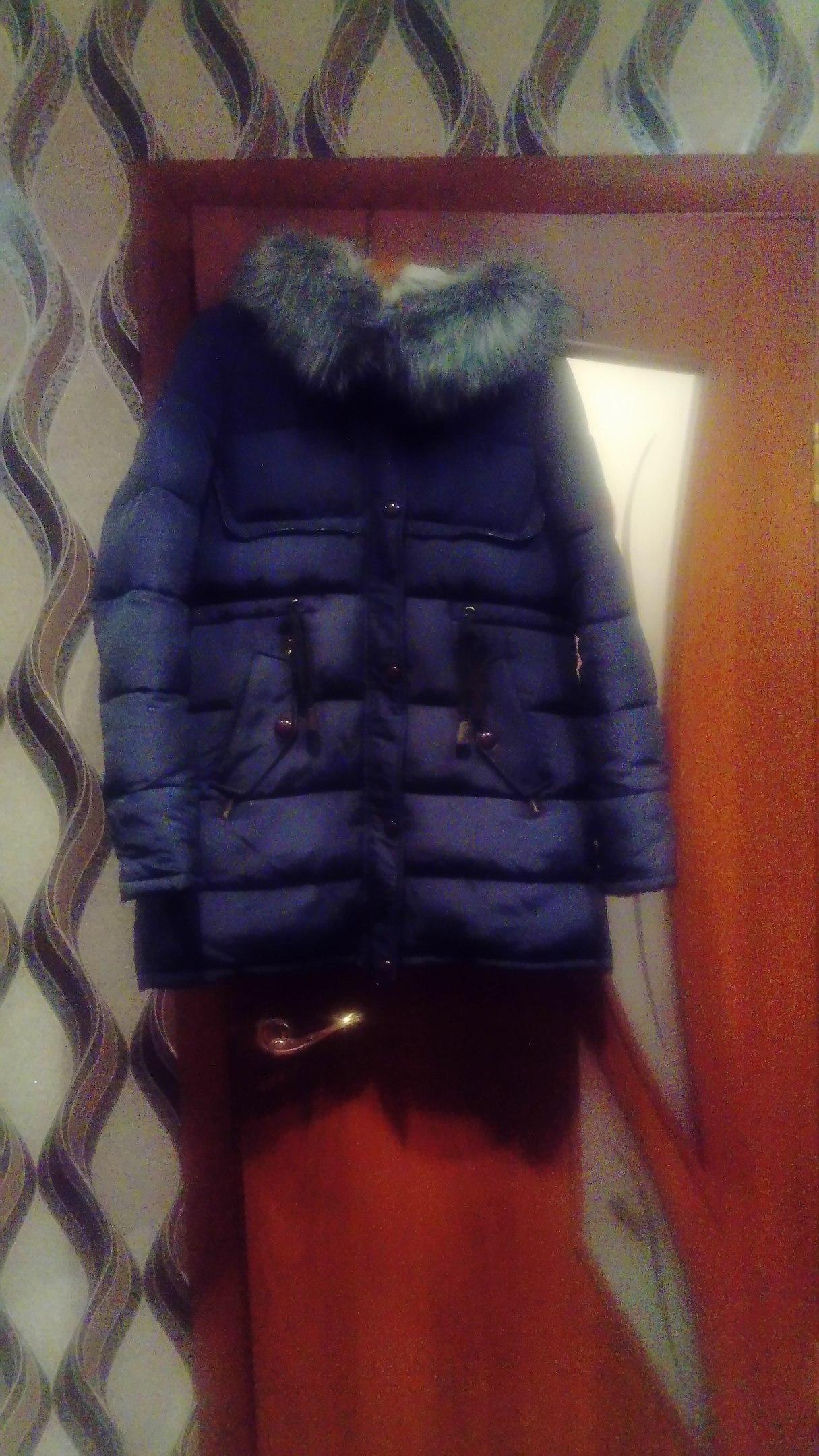 Продам женскую зимнюю тёплую куртку, тёмно синяя, состояние отличное, вопросы в личку, новогодние скидки уместны ️ ️ ️ ️ ️ ️ ️ ️ ️ ️ ️ ️ ️ ️ ️ ️ ️ ️