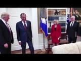 Уже не в первый раз Кремль публикует сенсац. новости о действиях нашего президента быстрее, чем все американские СМИ и Белый дом