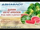 Конкурс Арбузов Бийск 2017г