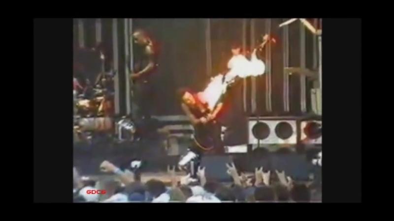 Rammstein - Adios Live Mutter Tour 2001-2002 (Multicam)
