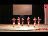 9 Танец. R[a]D - Chase Me