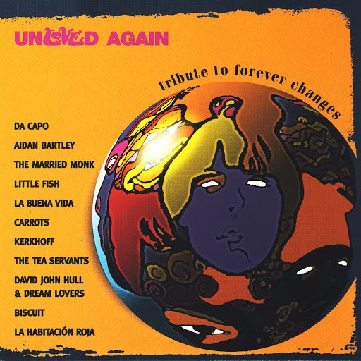 Love альбом Forever Changes