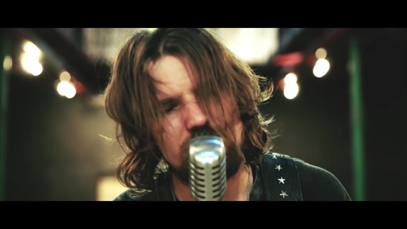 THE NEW ROSES - Dead Mans Voice (Official Video) _ Napalm Records