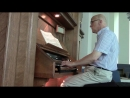 628 J. S. Bach - Erstanden ist der heilge Christ (Orgelbüchlein No. 30), BWV 628 - Mark Pace