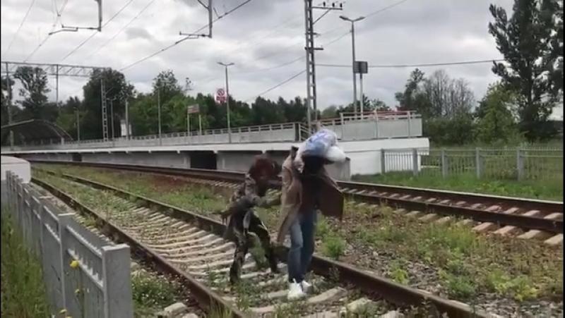 Марина Максимова, Максим -Делегация из бездомного сообщества