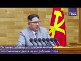 Трамп решил помериться с Ким Чен Ыном ядерными кнопками