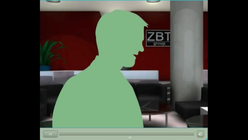 Unit 4: Meeting visitors (dialogue)
