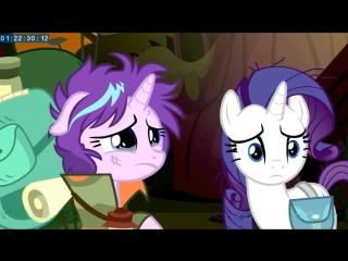 My Little Pony: FiM | Сезон 8, серия 13 — The Mean 6 [HD] [русские субтитры] [Слив]