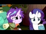 My Little Pony FiM  Сезон 8, серия 13  The Mean 6 HD русские субтитры Слив
