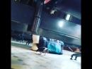 Голубь на вокзале)