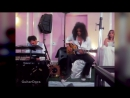 Slash - The Godfather (on a wedding)