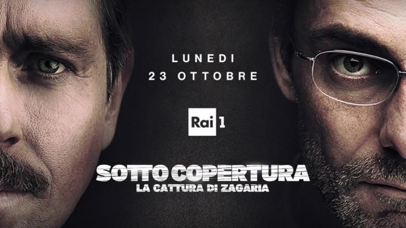 Lux Vide Produzioni on Twitter Per non dimenticare l'appuntamento di domani sera, AlessandroPreziosi rinnova l'invito SottoCop