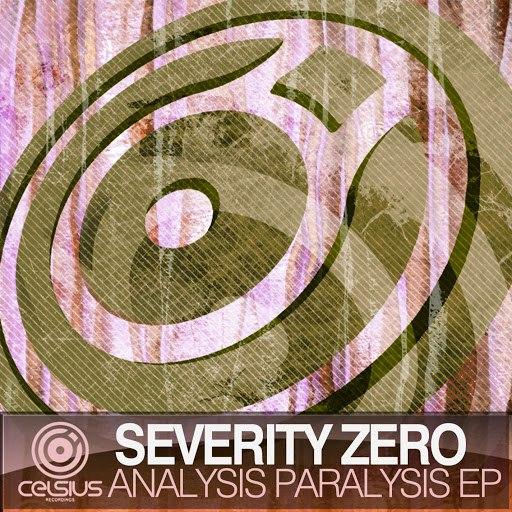Severity Zero альбом Analysis Paralysis EP