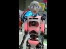 Робот читает стихи Есенина и рассуждает о Рязани