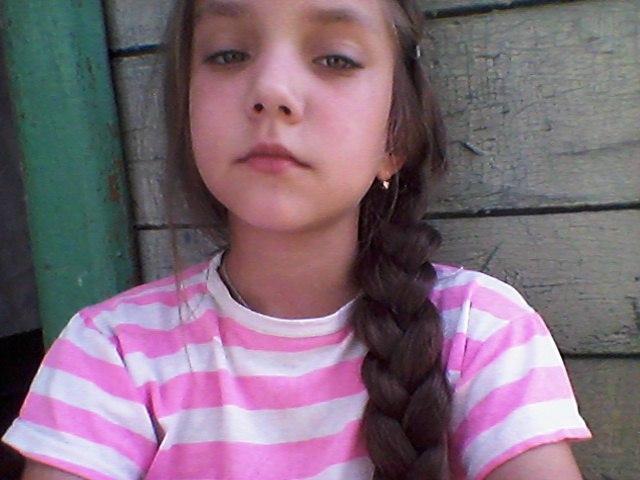 Анна Таджибаева - фото №5