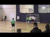 Краткий обзор матча Ветеран-М - Сомово