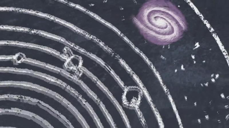 [In Cor Cadit] Тёмная материя: материя, которую мы не видим [Ted Ed]
