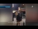В Ульяновске пьяный мужчина отправил девушку в нокаут