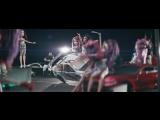 Nacho Picasso Avatar Darko (Vampsterdam) - Tokyo Drift Music Video Рн