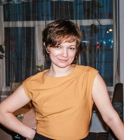 Анна Мегеда