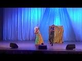 концерт Елены Воробей в Пскове.020116