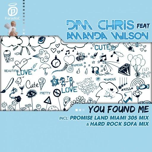 Dim Chris альбом You Found Me (feat. Amanda Wilson)