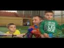 Старт юбилейной спартакиаде «Спортивная семья» дали в Магадане