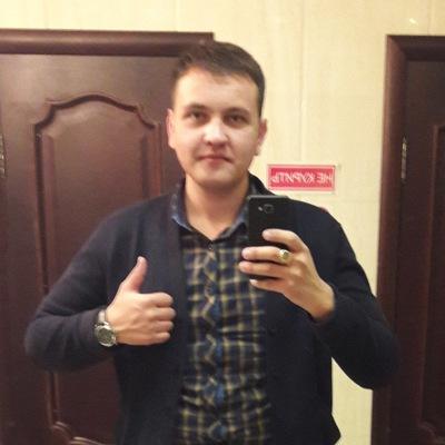 Кирилл Рекунов