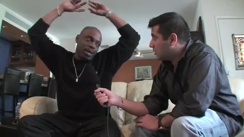 Mopreme Shakur - Interview Trailer - Out Sept 13th 09 on Lovesoul.TV