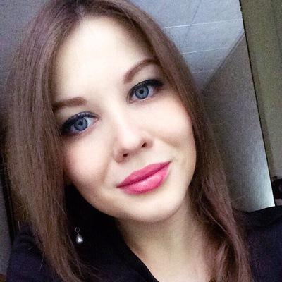 Катя Бабаева