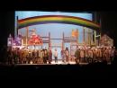 Брундибар Хор Белые голоса Оперный театр Рима Италия