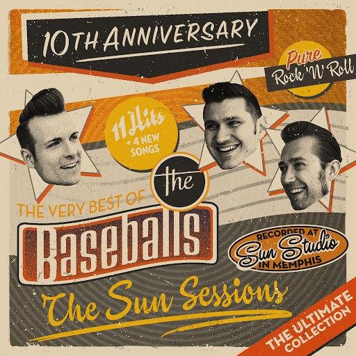 The Baseballs альбом The Sun Sessions