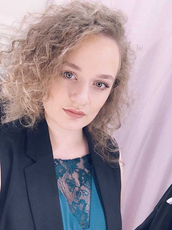 Ирина Котух | Красноярск
