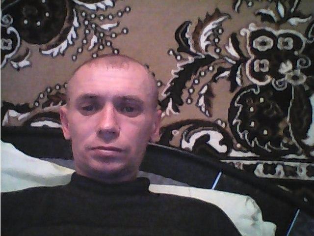 Alexander, 40, Uzhur