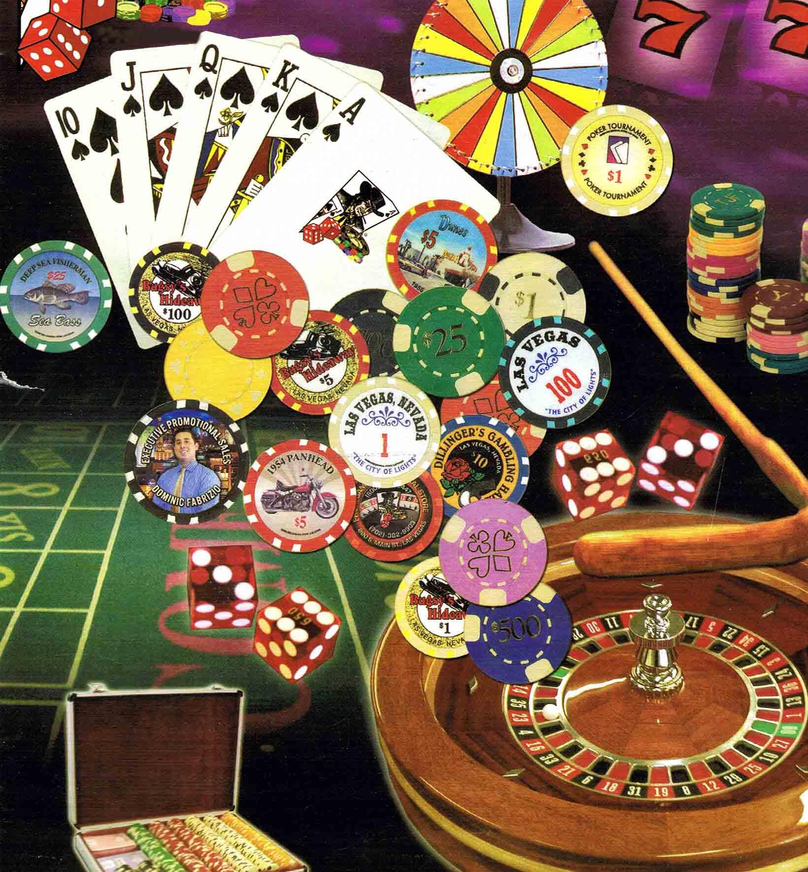 Свой онлайн-бизнес в казино