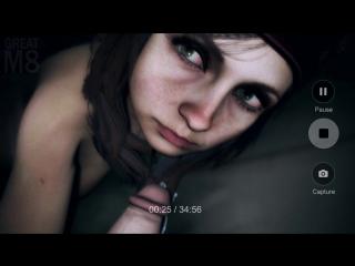vk.com/watchgirls Rule34 Until Dawn Ashley Brown sfm 3d porn