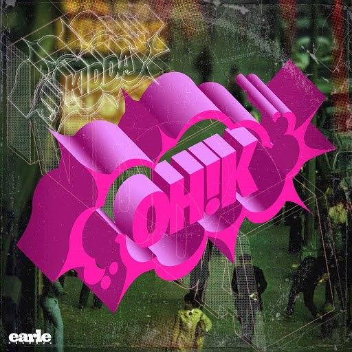 Kidda альбом OH!K