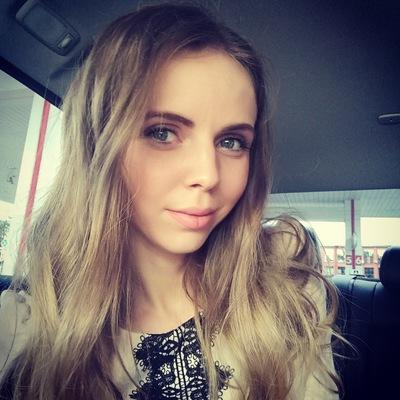 Анастасия Хуторянская
