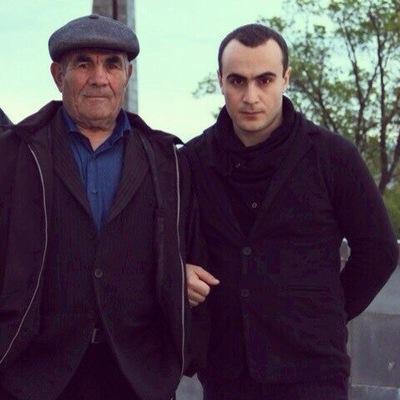 Бабкен Асатрян