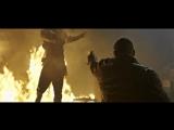 Новый трейлер «Темной башни» посвятили борьбе стрелка с Человеком в черном