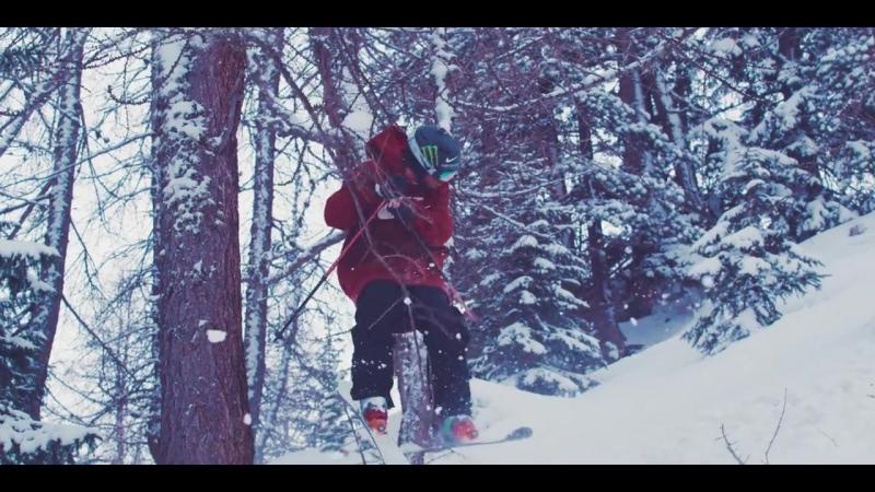 FAST FORWARD - Kevin Rolland _ Julien Regnier - ski Movie
