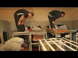 ЗЕЛЁНАЯ МАСТЬ НА ЗОНЕ. Мусульмане в тюрьмах России.